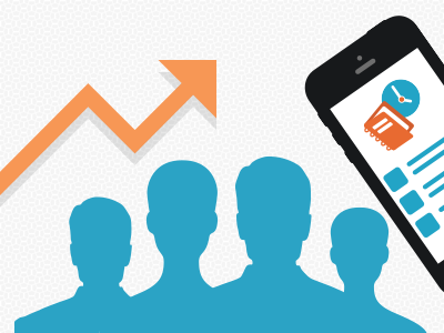attendee satisfaction mobile event apps