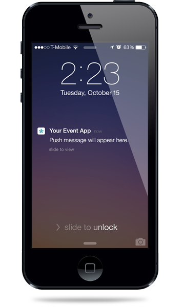 Ask Four Questions Before Sending A Push Alert To Event