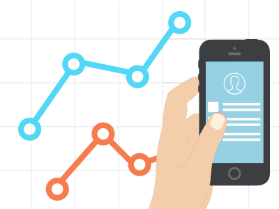 How Current Mobile App Usage Metrics Impact Event Planning