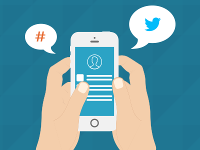 Utilizing Twitter Mobile Event App