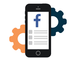 Facebook Sharing Integration