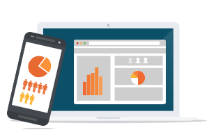 App Usage Analytics & Reports