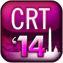 CRT 2014 Mobile Event App