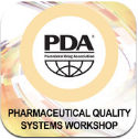 PDA-FDA 2012 ICHQ10 Workshop App