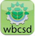WBCSD: Business at Rio+20 Mobile App