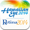 Hawaiian Eye 2014 Conference App
