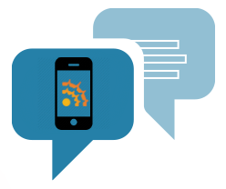 Mobile Chat for Event Attendees