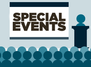 Special Events AppBurst Mobile Event App Feature