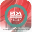 PDA-FDA 2013 Workshop Mobile App