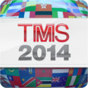 TMS 2014 Annual Meeting App